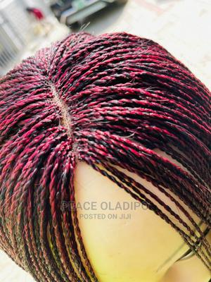 Twist Braid Wig | Hair Beauty for sale in Abuja (FCT) State, Wuse 2