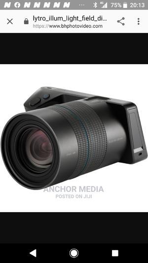 Lytro Illum Light Field Digital Camera | Photo & Video Cameras for sale in Lagos State, Ikeja