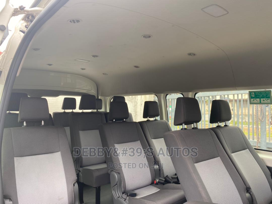New Toyota Hiace Bus | Buses & Microbuses for sale in Surulere, Lagos State, Nigeria