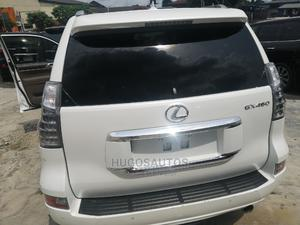 Lexus GX 2014 460 Luxury White | Cars for sale in Rivers State, Port-Harcourt