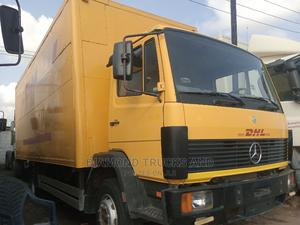 Mercedes Benz 1317 Container Body Truck | Trucks & Trailers for sale in Lagos State, Apapa