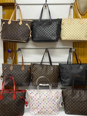 Louis Vuitton Big Hand Bags | Bags for sale in Lagos State, Ajah