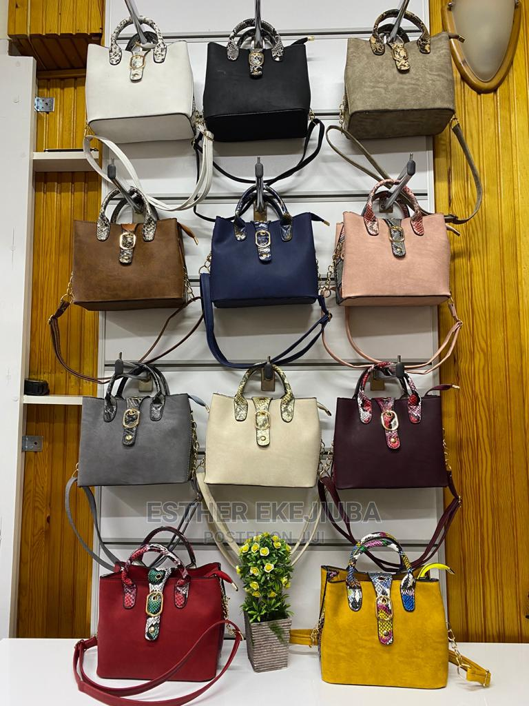 Archive: Turkey Quality Hand Bags