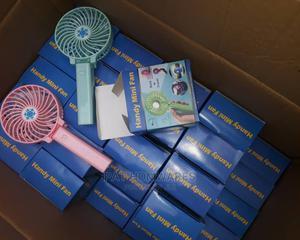 Handy Mini Fan | Home Appliances for sale in Lagos State, Ikeja