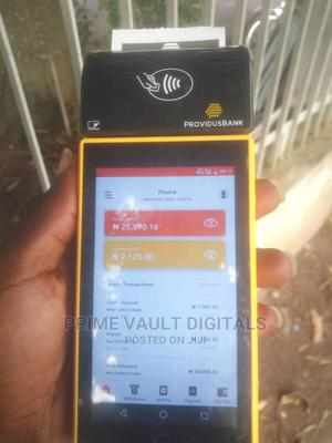 Android POS Available | Store Equipment for sale in Lagos State, Ikeja