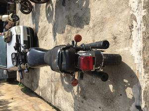 Honda CBR 2007 Black   Motorcycles & Scooters for sale in Lagos State, Ajah