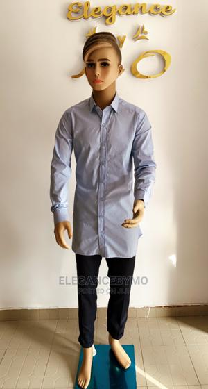 Male Cotton Shirts | Clothing for sale in Lagos State, Surulere