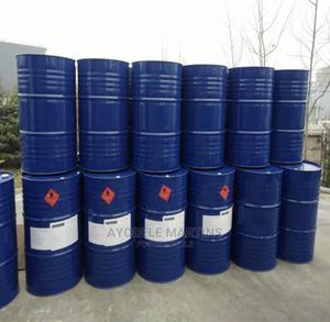 Ethanol Drum | Manufacturing Materials for sale in Lagos State, Apapa