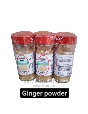 Ginger Powder | Meals & Drinks for sale in Bayelsa State, Yenagoa