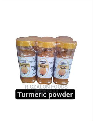 Turmeric Powder   Meals & Drinks for sale in Bayelsa State, Yenagoa