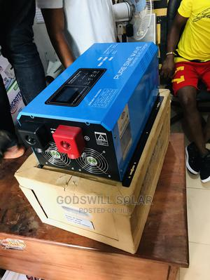 5kva 48v Pure Sine Wave Inverter   Solar Energy for sale in Lagos State, Ikeja