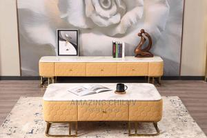 Luxury TV Stand and Table | Furniture for sale in Lagos State, Ikeja