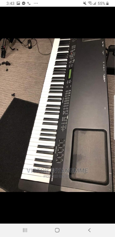 Archive: Yamaha CP300 Piano