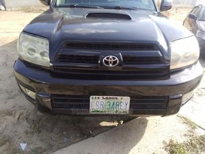 Toyota 4-Runner 2004 Sport Edition Black | Cars for sale in Lagos State, Amuwo-Odofin