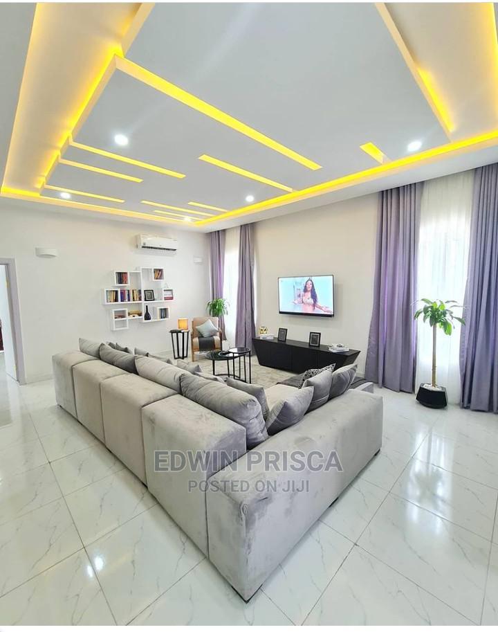 Archive: 3 Bedroom Terrace for SALE in Abijo GRA