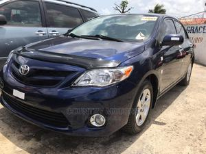 Toyota Corolla 2011 Blue   Cars for sale in Lagos State, Apapa