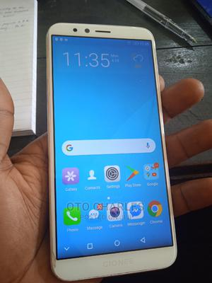 Gionee F6 32 GB Blue | Mobile Phones for sale in Akwa Ibom State, Uyo