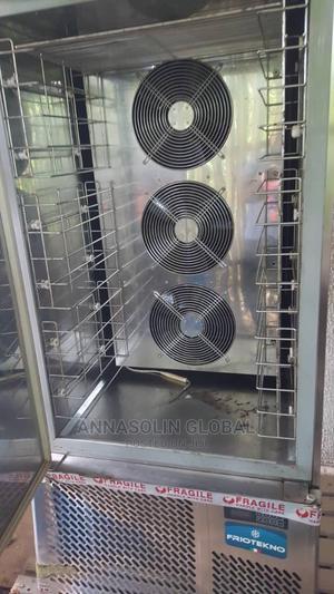 European Used Blast Freezer 15 Steps. | Restaurant & Catering Equipment for sale in Lagos State, Ojo