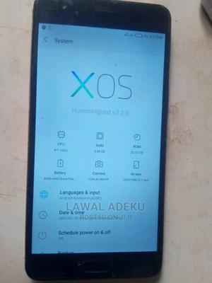 Infinix Note 4 Pro 32 GB Gold   Mobile Phones for sale in Oyo State, Ibadan