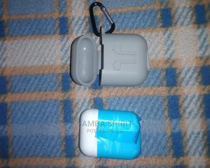 I16 Wireless Bluetooth Box With One Earpod | Accessories for Mobile Phones & Tablets for sale in Kwara State, Ilorin East