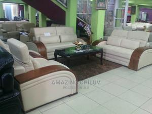 Complete Set of Sofa Chair | Furniture for sale in Lagos State, Ojo