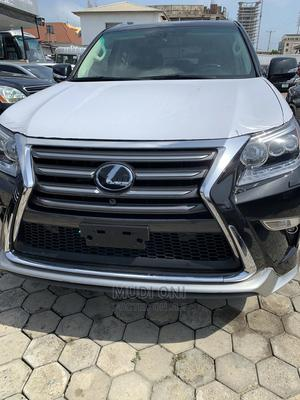 Lexus GX 2019 Black | Cars for sale in Lagos State, Victoria Island