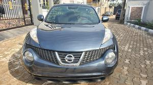Nissan Juke 2011 SL Automatic Gray   Cars for sale in Lagos State, Alimosho