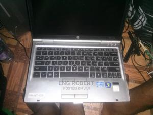 Laptop HP EliteBook 8470P 4GB Intel Core I5 HDD 500GB   Laptops & Computers for sale in Rivers State, Port-Harcourt
