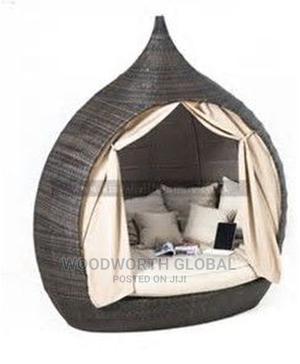 Outdoor Garden Pod Chair   Furniture for sale in Lagos State, Amuwo-Odofin
