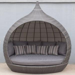 Outdoor Pod Chair for Garden   Furniture for sale in Lagos State, Amuwo-Odofin