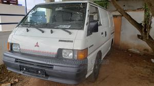 Mitsubishi Delica 1992 White   Buses & Microbuses for sale in Delta State, Oshimili South