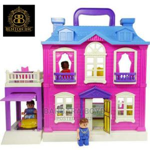 Miniature Doll. House | Toys for sale in Lagos State, Lekki