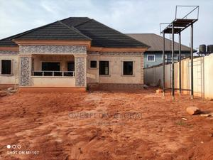 Brand New Exquisite Bungalow at Ugbor Central, GRA, Benin | Houses & Apartments For Sale for sale in Edo State, Benin City