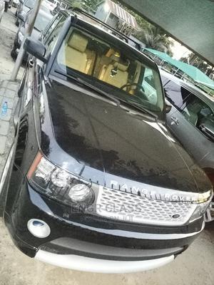 Land Rover Range Rover Sport 2007 4.2 V8 SC Black | Cars for sale in Lagos State, Amuwo-Odofin
