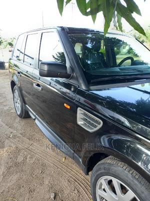 Rover Land 2011 Black | Cars for sale in Lagos State, Amuwo-Odofin