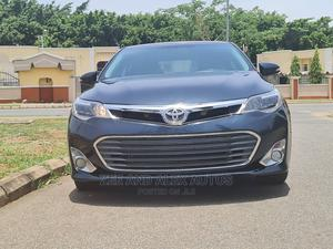 Toyota Avalon 2014 Black   Cars for sale in Abuja (FCT) State, Asokoro