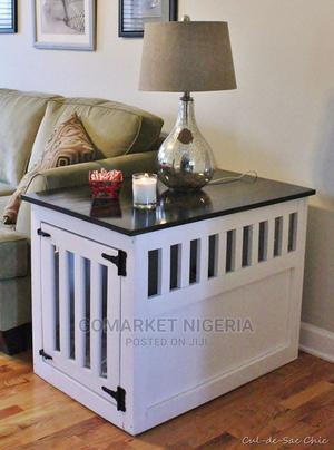Cat or Dog Cage | Pet's Accessories for sale in Abuja (FCT) State, Wuse 2