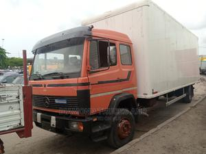 Mercedes Benz 1320 Container Body Truck 25ft | Trucks & Trailers for sale in Lagos State, Apapa