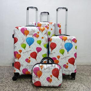 Fancy Abs Luggages   Bags for sale in Lagos State, Ikeja