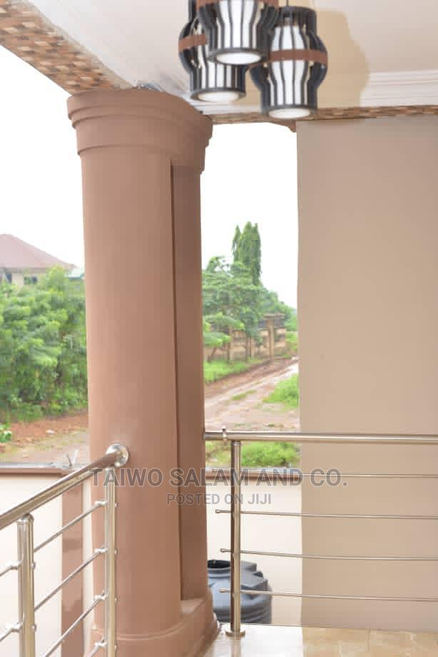 Twins 4 Bedrooms Duplexe   Houses & Apartments For Sale for sale in Ibadan, Oyo State, Nigeria