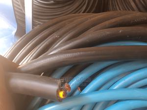 10mm X4core Flexible CABLE   Electrical Equipment for sale in Lagos State, Ojo