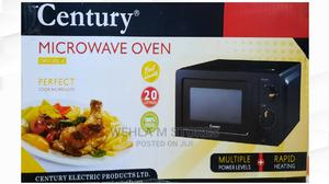 Century Microwave Oven 20 Litres | Kitchen Appliances for sale in Lagos State, Ikotun/Igando