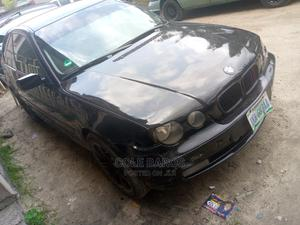 BMW X3 2003 2.5i Black   Cars for sale in Rivers State, Port-Harcourt