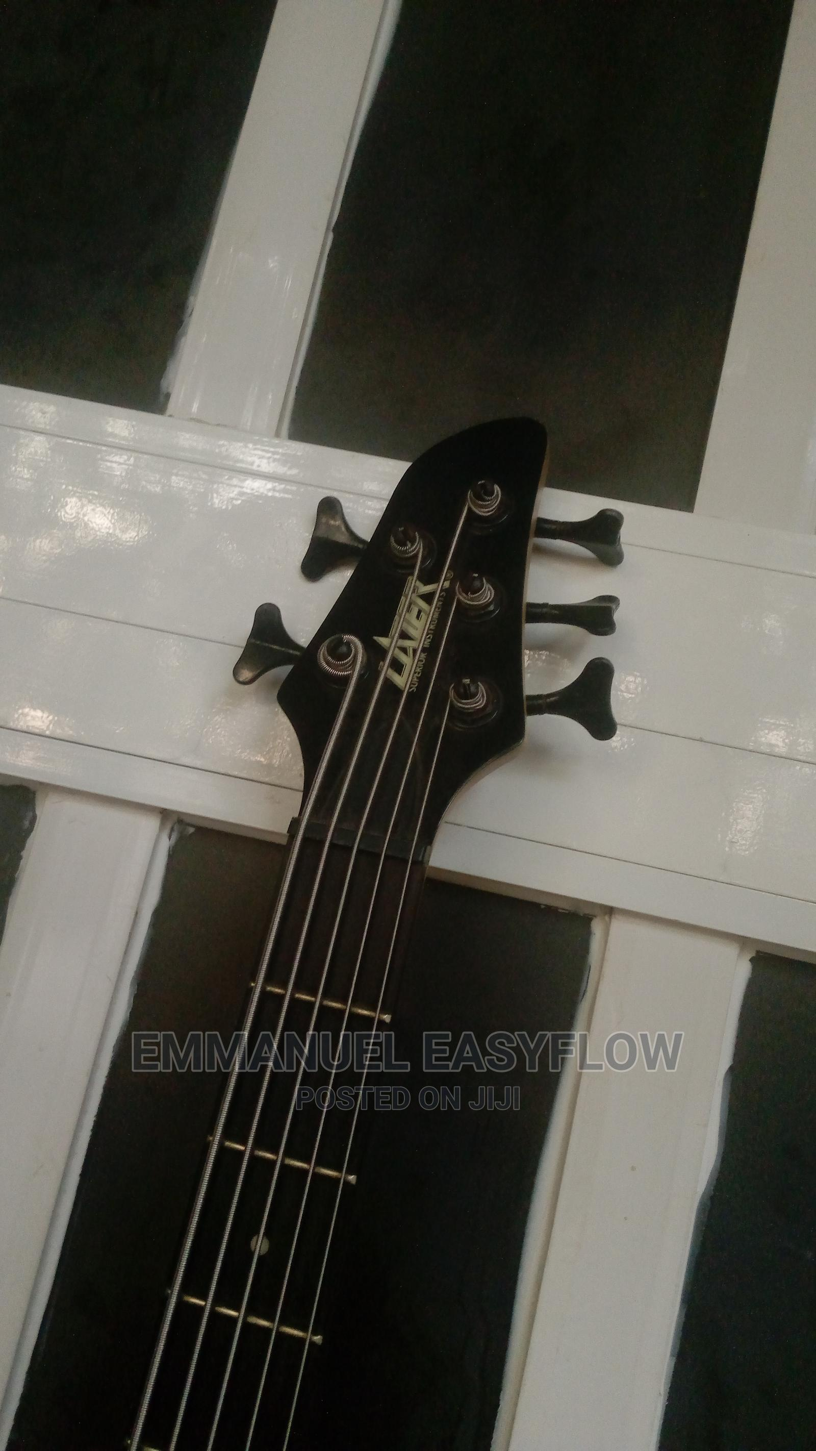 Bass Guitar | Musical Instruments & Gear for sale in Abule Egba, Lagos State, Nigeria