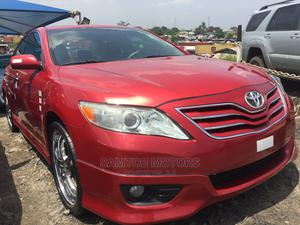Toyota Camry 2008 2.4 SE Red | Cars for sale in Lagos State, Apapa