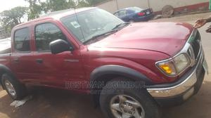 Toyota Hilux 2007 Red | Cars for sale in Lagos State, Ikeja