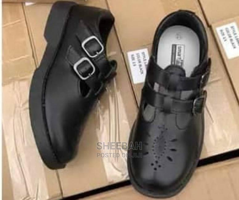 Smartfit School Shoe