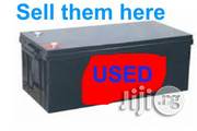 Batteries In Yobe State | Electrical Equipment for sale in Yobe State, Geidam