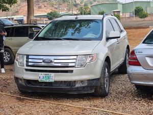 Ford Edge 2008 Beige | Cars for sale in Abuja (FCT) State, Gwarinpa