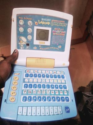 Children Learning Laptop   Toys for sale in Oyo State, Ibadan